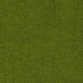 Tissu Kvadrat Hallingdal 65 vert bicolore