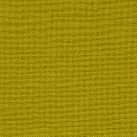 Tissu Kvadrat Hallingdal 65 safran bicolore