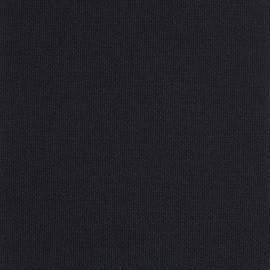 Tissu Kvadrat Hallingdal 65 noir