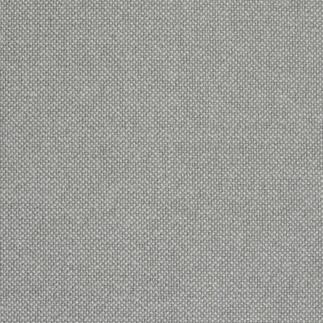 Tissu Kvadrat Hallingdal 65 gris bicolore