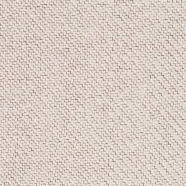 Tissu Kvadrat Coda 2 blanc et rouge