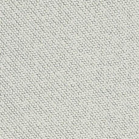 Tissu Kvadrat Coda 2 blanc et noir