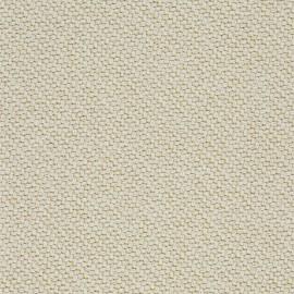 Tissu Kvadrat Coda 2 beige et jaune