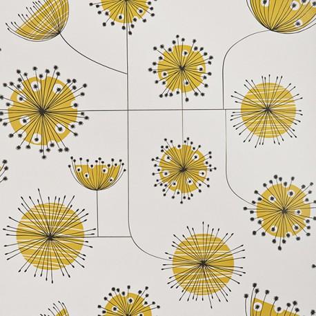 Papier Peint Dandelion Mobile MISS PRINT