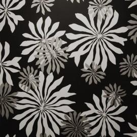 Papier Peint Fleur MISS PRINT