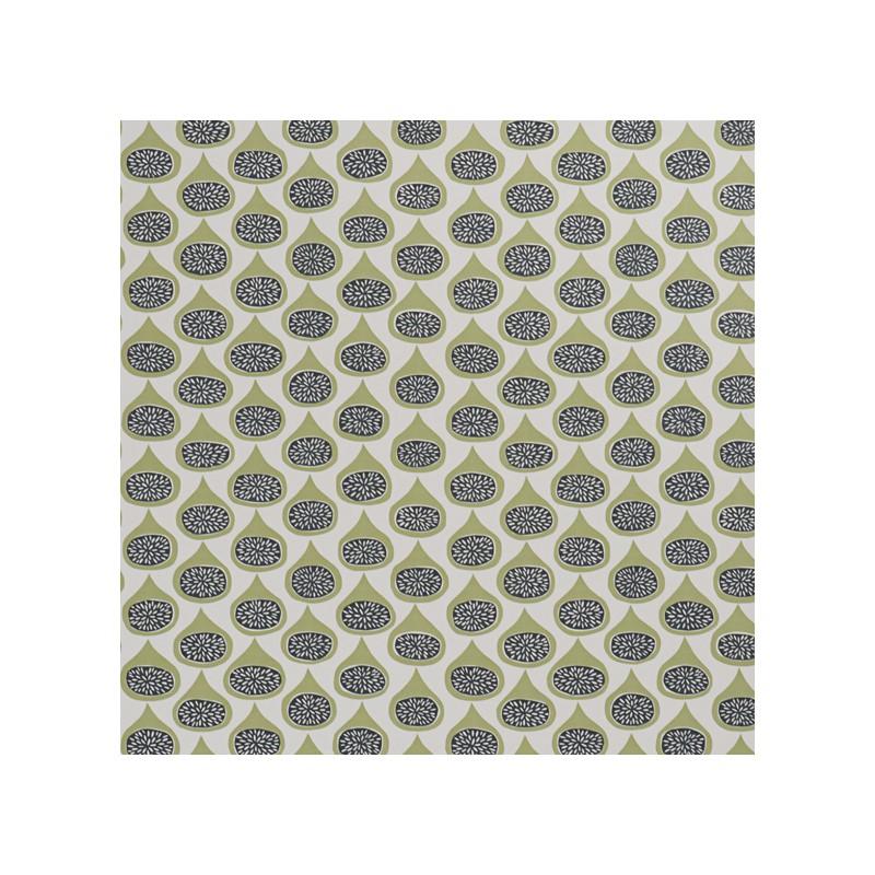 papier peint figs miss print atelier du passage. Black Bedroom Furniture Sets. Home Design Ideas