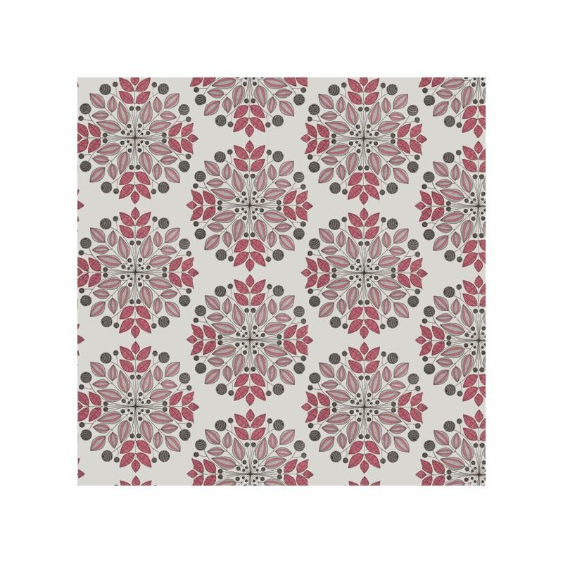 papier peint kaleidoscope miss print atelier du passage. Black Bedroom Furniture Sets. Home Design Ideas