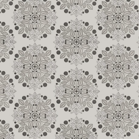 Papier Peint Kaleidoscope MISS PRINT