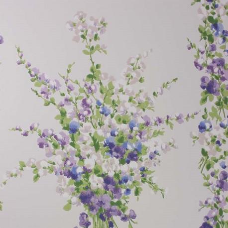 Papier Peint Suzhou Nina Campbell