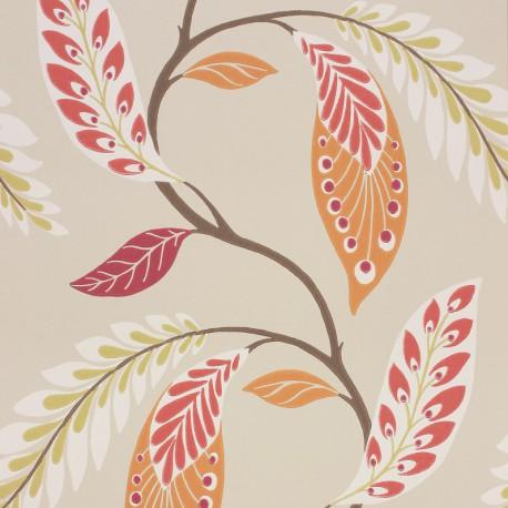 Papier Peint Fontibre Nina Campbell