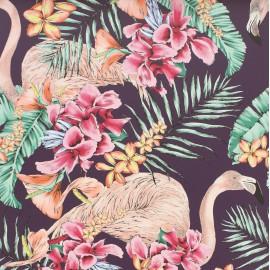 Papier Peint Flamingo Club MATTHEW WILLIAMSON