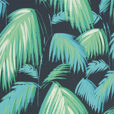 Papier Peint Tropicana MATTHEW WILLIAMSON