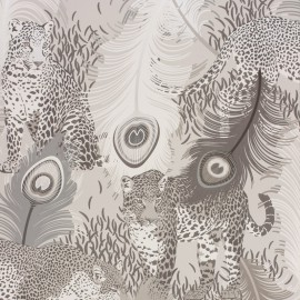 Papier Peint Leopardo MATTHEW WILLIAMSON