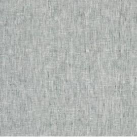 Tissu CHARENTE gris acier DESIGNERS GUILD