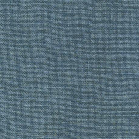 Lin Gypsies bleu canard ELITIS