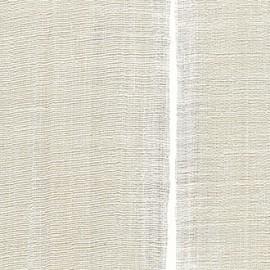 Papier peint Nomades Sari gris pâle de Elitis