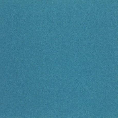 Tissu Kvadrat Divina 3 bleu vert