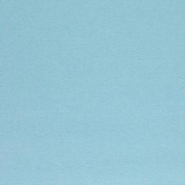 Tissu Kvadrat Divina 3 bleu maya
