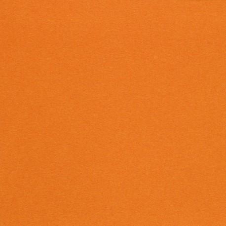 Tissu Kvadrat Divina 3 Tangerine