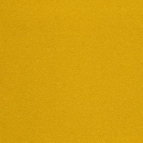 Tissu Kvadrat Divina 3 citrouille