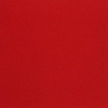 Tissu Kvadrat Divina 3 rouge