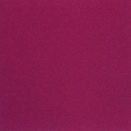 Tissu Kvadrat Divina 3 rouge violet