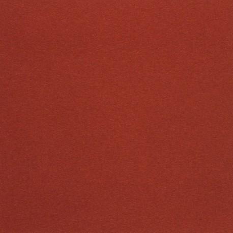 Tissu Kvadrat Divina 3 Orange brûlée