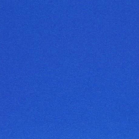 Tissu Kvadrat Divina 3 bleu