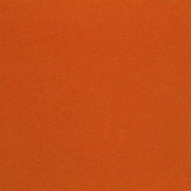 Tissu Kvadrat Divina 3 rouge vermillon