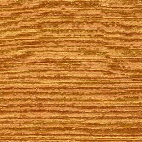 Papier peint Seta orange de Elitis