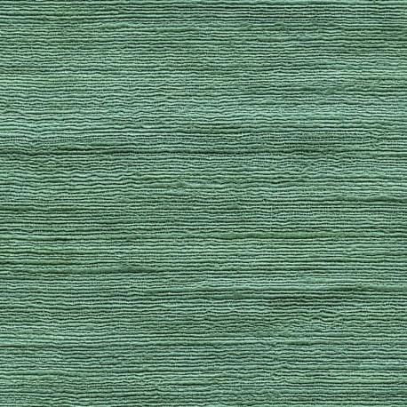 Papier peint Seta vert de Elitis