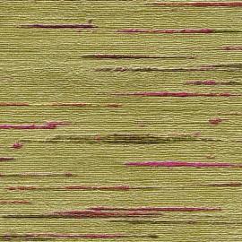 Papier peint Indiana vert de Elitis