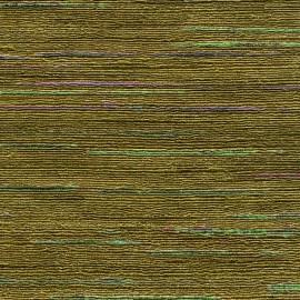 Papier peint Indiana véronèse de Elitis