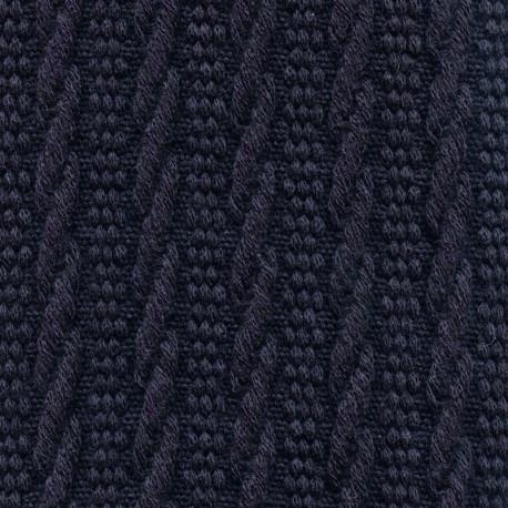 Tissu Tresse de laine Elitis