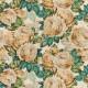 Tissu The Rose de John Derian