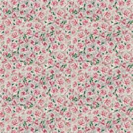 Tissu Variegated Azalea Azalea de John Derian