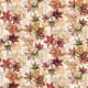 Tissu Amaryllis Carmine de John Derian