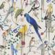 Papier Peint BIRDS SINFONIA CHRISTIAN LACROIX