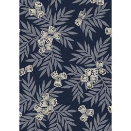 collection les papiers peints fleurs atelier du passage atelier du passage. Black Bedroom Furniture Sets. Home Design Ideas