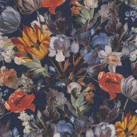PAPIER PEINT MASTERPIECE motifs fleuri DE EIJFFINGER