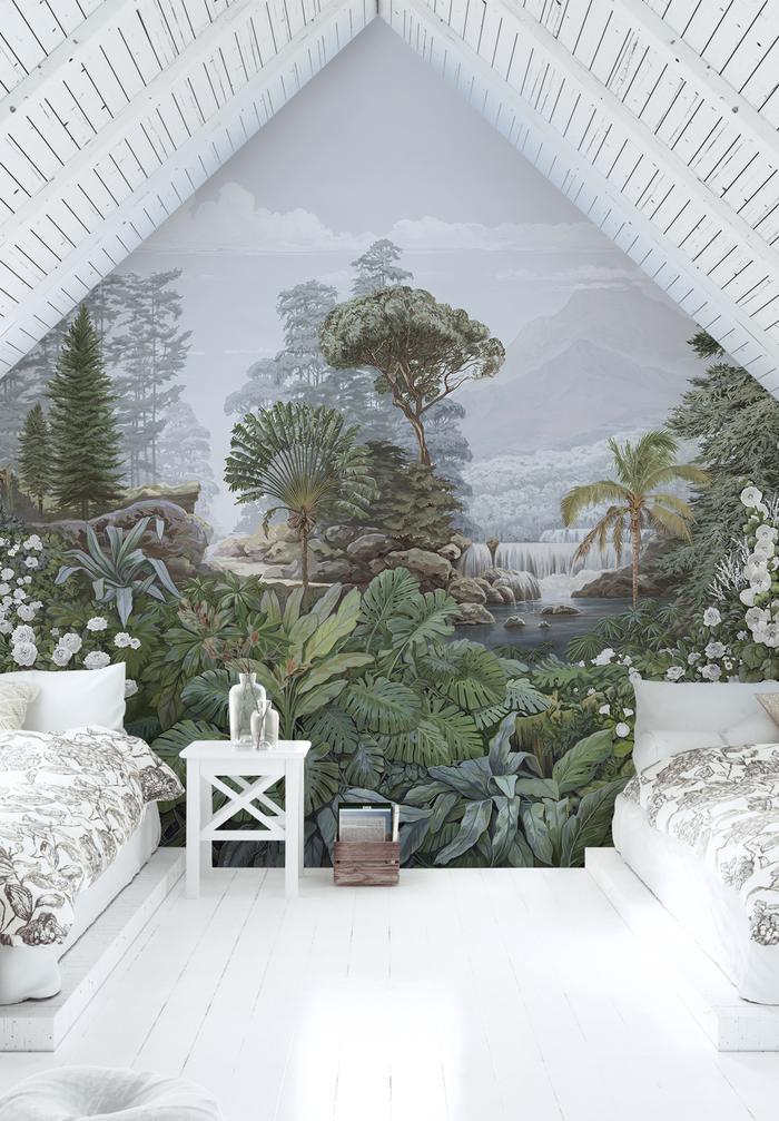 décor panoramique Firone de Isidore Leroy