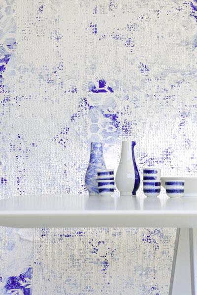 papier peint oceania elitis