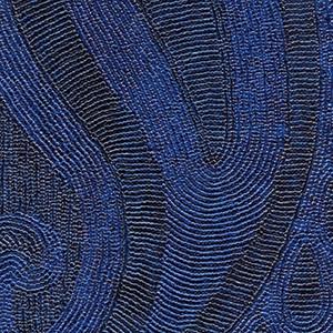Bleu - Réf : VP 911 09