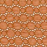 Orange - réf : LI 508 33