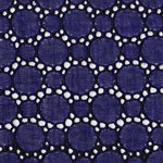 Bleu - réf : LI 508 49