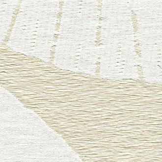 Blanc beige - Réf : RM 836 05