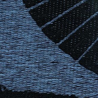 Bleu - Réf : RM 836 49