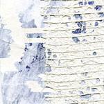 Bleu - Réf : RM 670 02